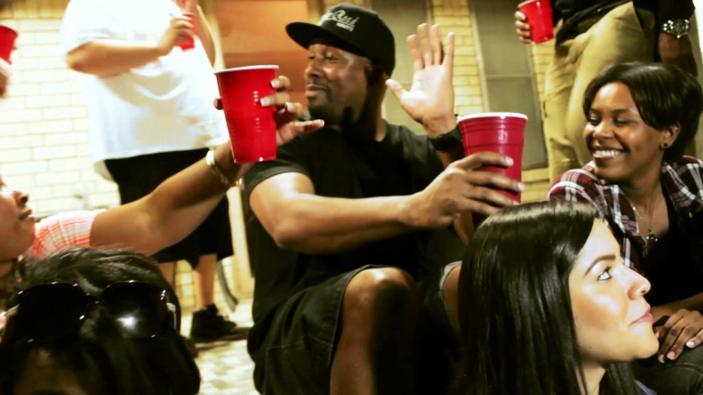 A.P. Appleberry My Solo Cup Video