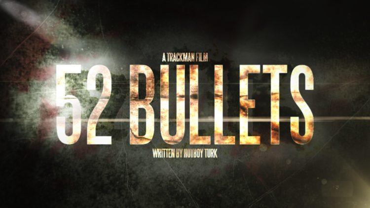 "Watch Hot Boy Turk ""52 Bullets"" Documentary Cinema Trailer, Part 2"