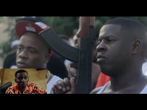 Why Did Blac Youngsta And Goons Roll Up in Young Dolph's Hood in South Memphis?