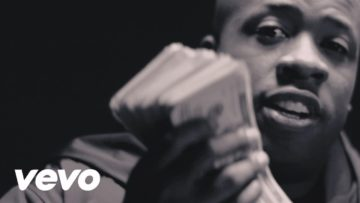 "Yo Gotti feat. Pusha T ""Hunnid"" Video"