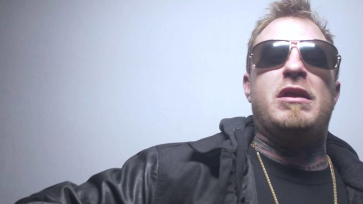 "DJ Paul feat. Lil Wyte ""Loud Loud"" Video"