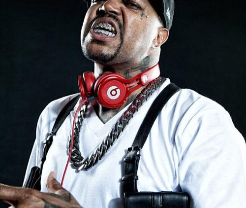 DJ Paul to release Year of The Six