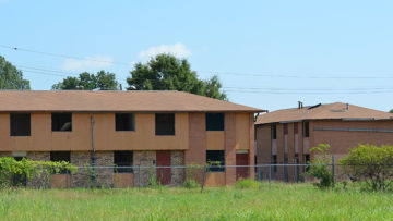 Walter J Simmons Projects – Apartments Memphis