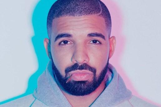 Drake rapper success