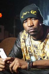 Teflon Don rapper photo