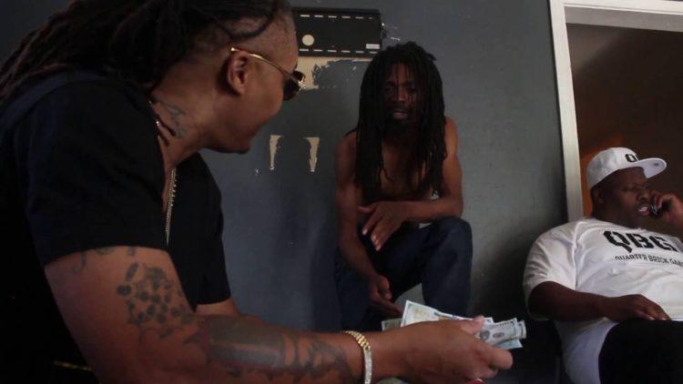 """Video: Criminal Manne """"Bricks"""" Movie Trailer"""