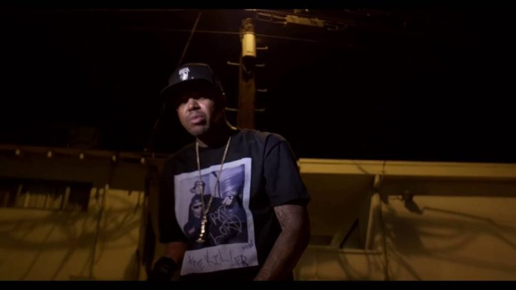 Video: DJ Paul – These Haters Broke