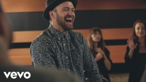 Justin Timberlake ft. cast of Trolls Movie – Can't Stop The Feeling
