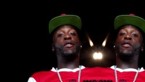Video: Tone Yates and Skool Boy (Freestyle)