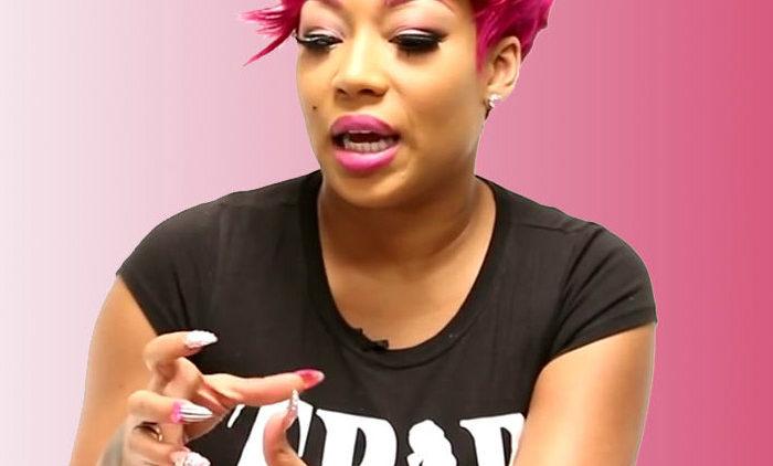 Jessica Dime Memphis Talk