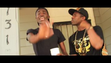 Lil Lody 1st Day Back Video