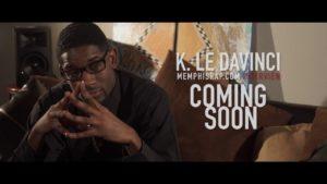 "WATCH PREVIEW: MemphisRap.com Interview with Artist, Producer K.Le DaVincci, Grandson of ""Beale Streeters"" Legend Earl Forest"