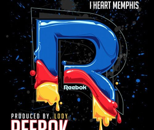 Memphis rapper Lody Lucci iHeartMemphis – Reebok song cover