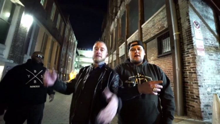 "Frayser Boy Feat. Lil Wyte & Ashton Riker ""Dock Of The Bay"" Video"