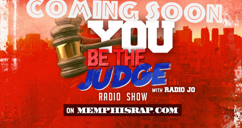 You Be The Judge Radio Show