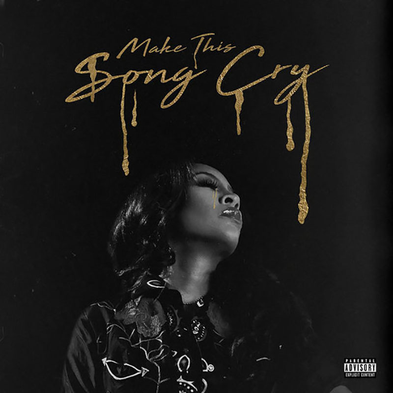 K . Michelle - Make This Song Cry