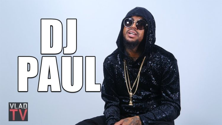 DJ Paul Talks on Underground Vol. 17, Relationship with Juicy J, Three 6 Mafia Reunion