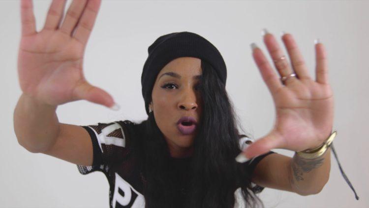 Music Video: Ladia Yates – Keep Going
