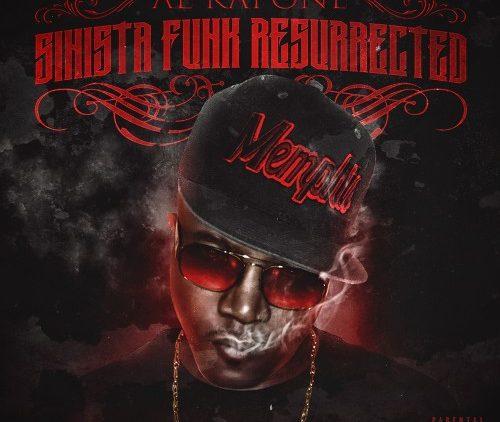 Sinista Funk Resurrected