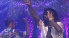 Rae Sremmurd Guatemala The Tonight Show