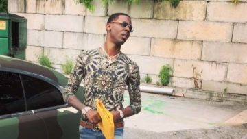 Young Dolph denies contract