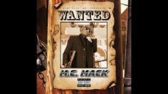 M.C. Mack – Wanted
