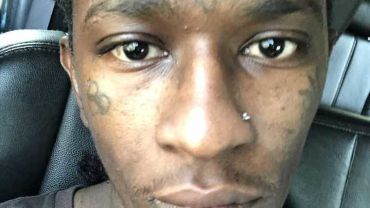 young thug arrest birthday