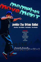 Memphis Movement Jookin – The Urban Ballet