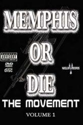 Memphis or Die Volume 1