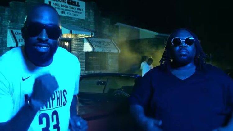 8Ball MJG Take A Picture video
