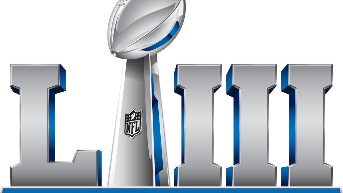 2019 Super Bowl LIII
