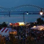 Group logo of Memphis Festivals