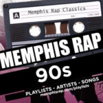 Group logo of Memphis Rap 90's