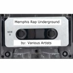 Group logo of Memphis Rap Underground