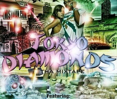 Mista Ian – Tokyo Diamonds [2008]