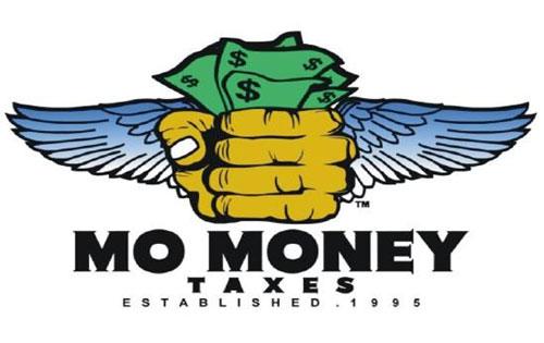 Mo' Money Taxes